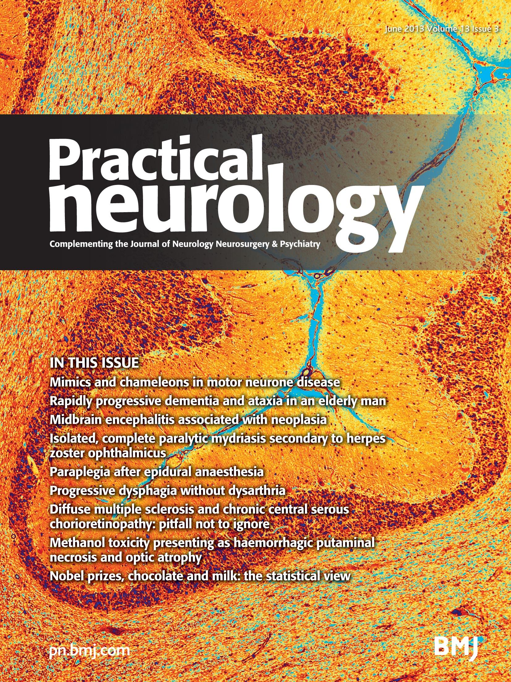 Motor Neurone Disease Genetic Testing