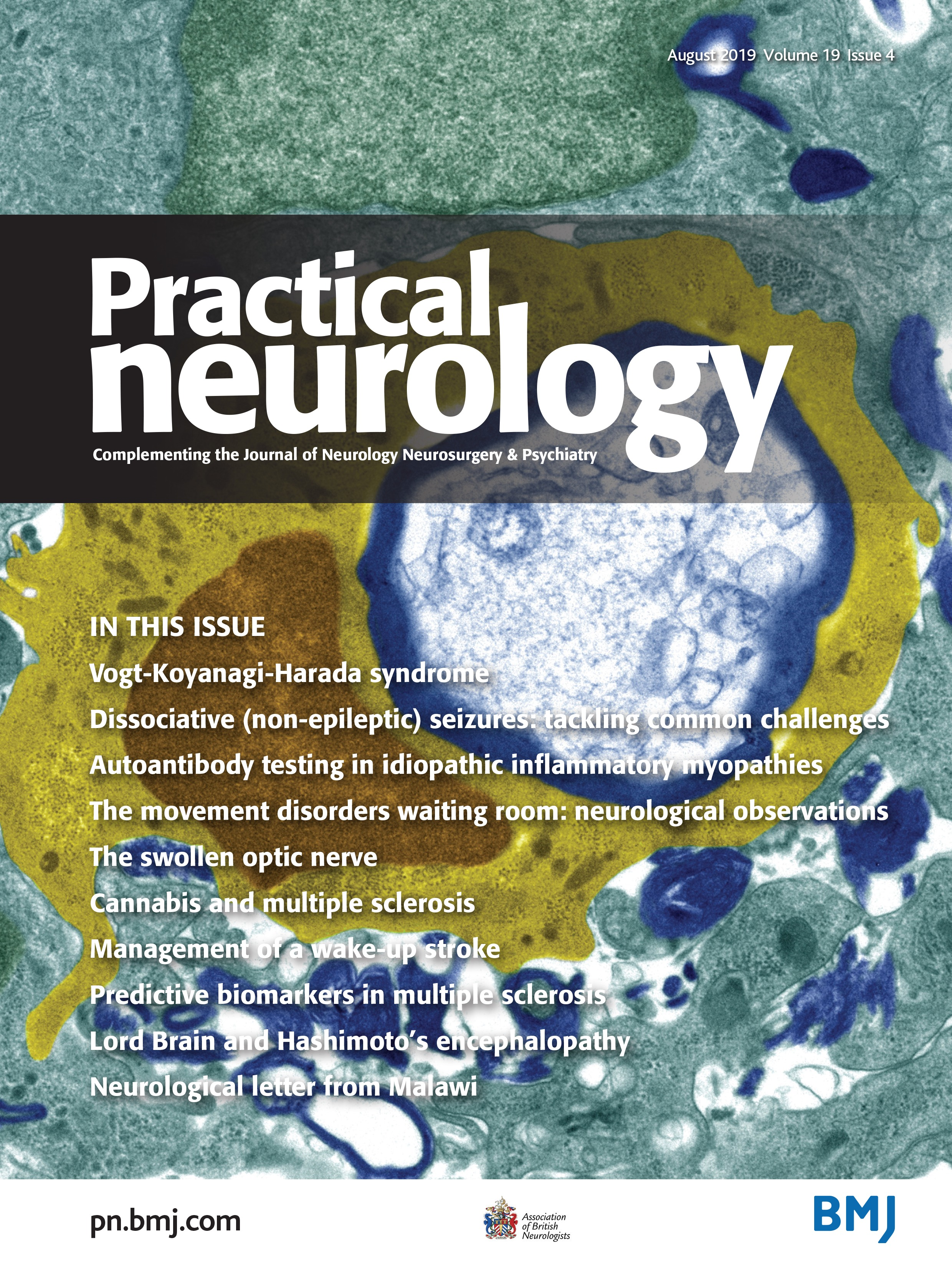 Current Issue | Practical Neurology