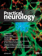 Practical Neurology: 13 (4)