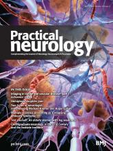 Practical Neurology: 14 (2)