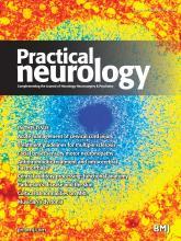 Practical Neurology: 15 (4)