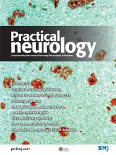 Practical Neurology: 16 (1)
