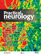 Practical Neurology: 16 (2)