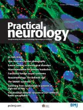 Practical Neurology: 16 (5)