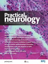 Practical Neurology: 17 (4)