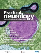 Practical Neurology: 19 (5)