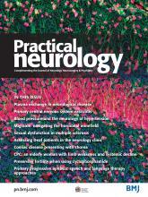Practical Neurology: 20 (2)