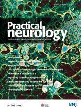 Practical Neurology: 20 (6)