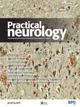 Practical Neurology: 21 (4)
