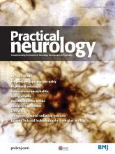 Practical Neurology: 21 (5)